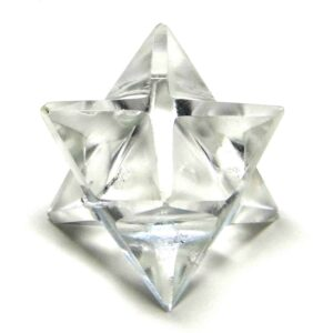 Crystal Merkaba Stars