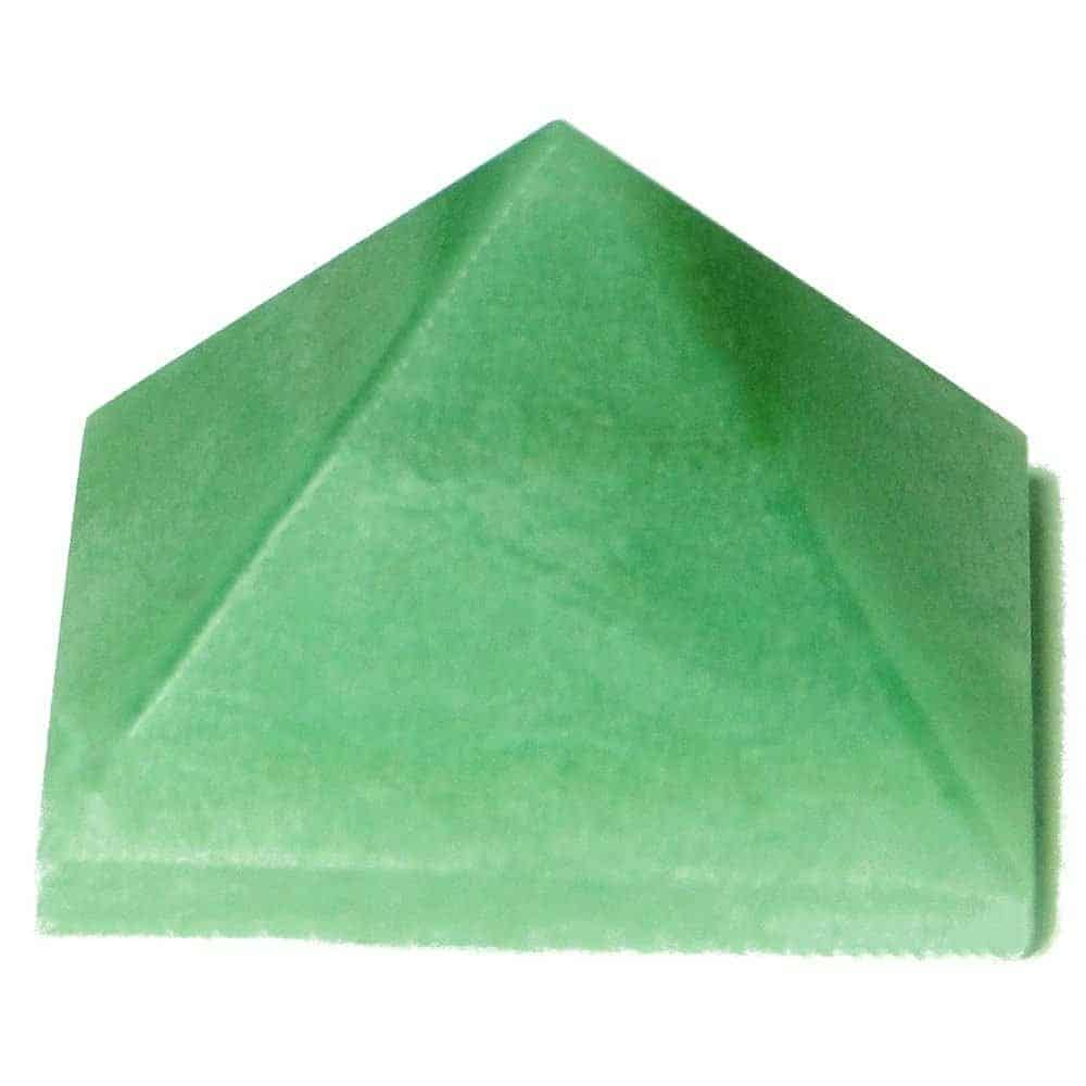Green Aventurine Pyramid Nature's Crest PY0002 ₹249.00