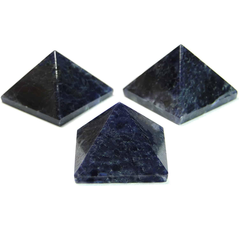 Iolite Pyramid Nature's Crest PY0017 ₹349.00
