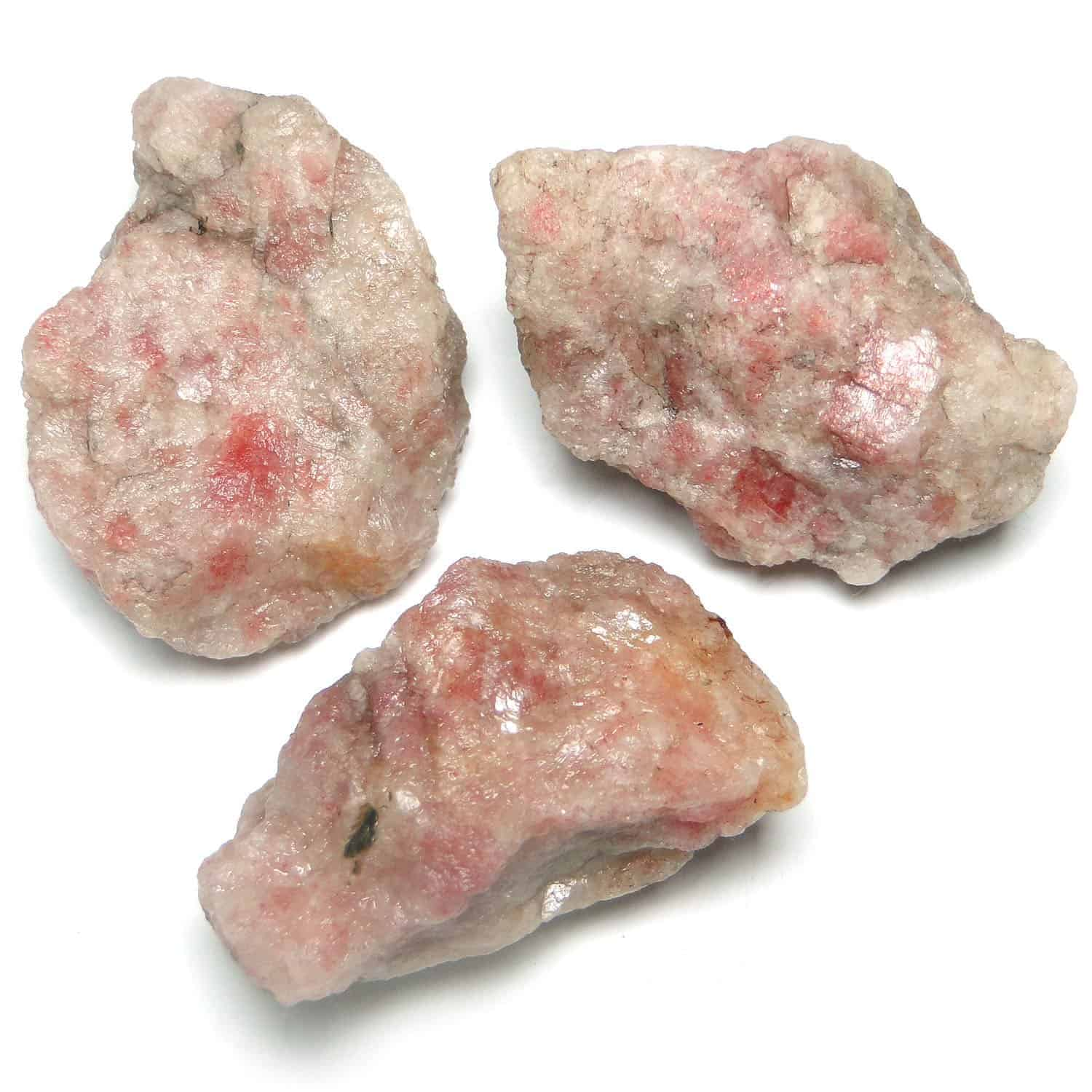 Sunstone Natural Raw Rough Chunks Nature's Crest RC022 ₹199.00
