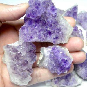 Raw Minerals & Specimens